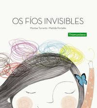 OS F�OS INVISIBLES: portada