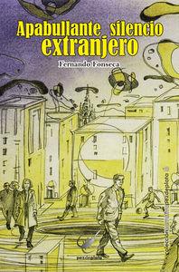 APABULLANTE SILENCIO EXTRANJERO: portada