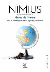 NIMIUS: portada