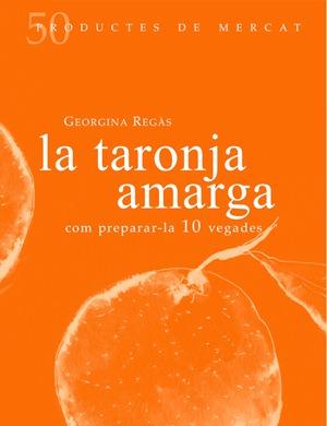 LA TARONJA AMARGA: portada
