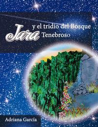 Jara y el tridio del Bosque Tenebroso: portada