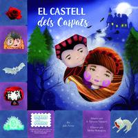 El Castell dels Carpats: portada