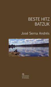 Beste Hitz Batzuk: portada
