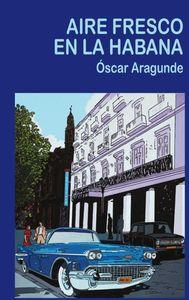 Aire Fresco en La Habana: portada