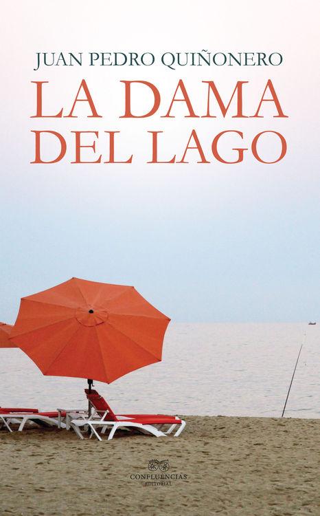 Dama del Lago, La: portada
