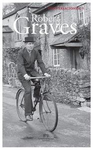 Conversaciones con Robert Graves: portada