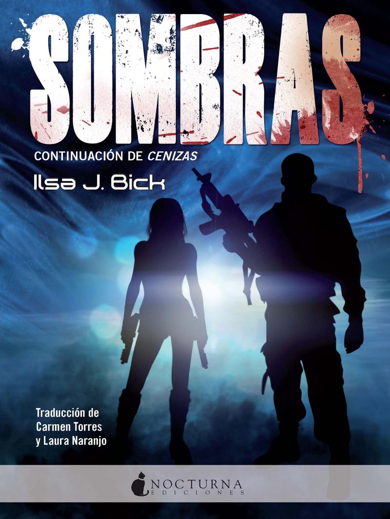SOMBRAS: portada