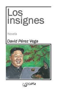 LOS INSIGNES: portada