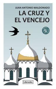 CRUZ Y EL VENCEJO, LA: portada