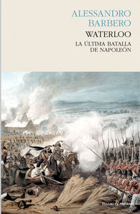 Waterloo: portada