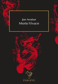 MORTO VIVACE: portada