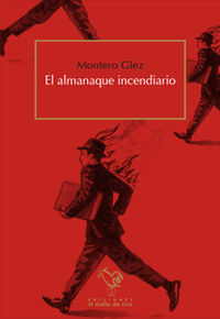 EL ALMANAQUE INCENDIARIO: portada