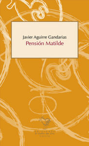 PENSION MATILDE: portada