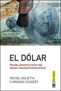 El dólar: portada