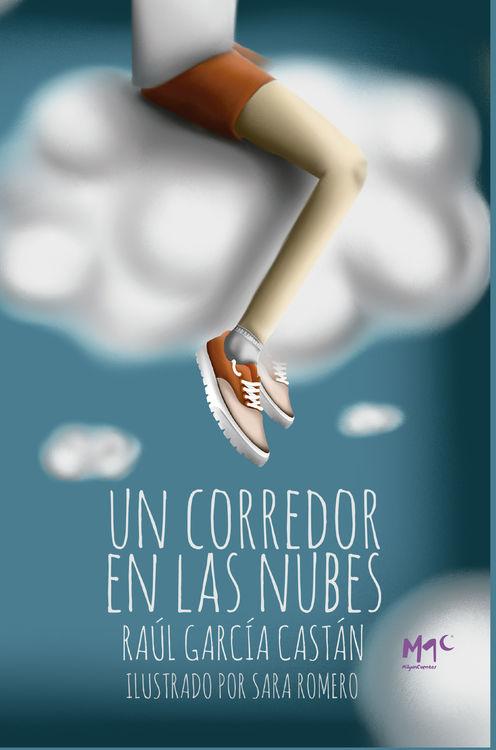 UN CORREDOR EN LAS NUBES: portada