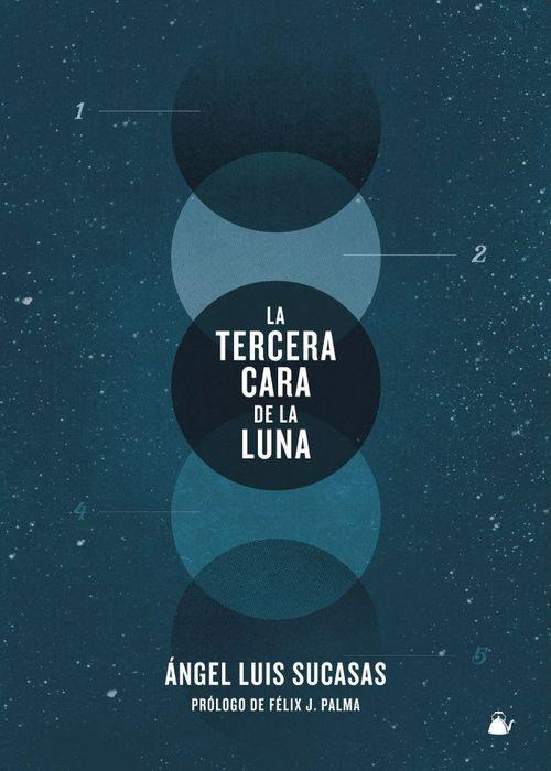 La tercera cara de la Luna (2ª Edición): portada