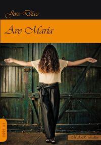 AVE MARíA: portada