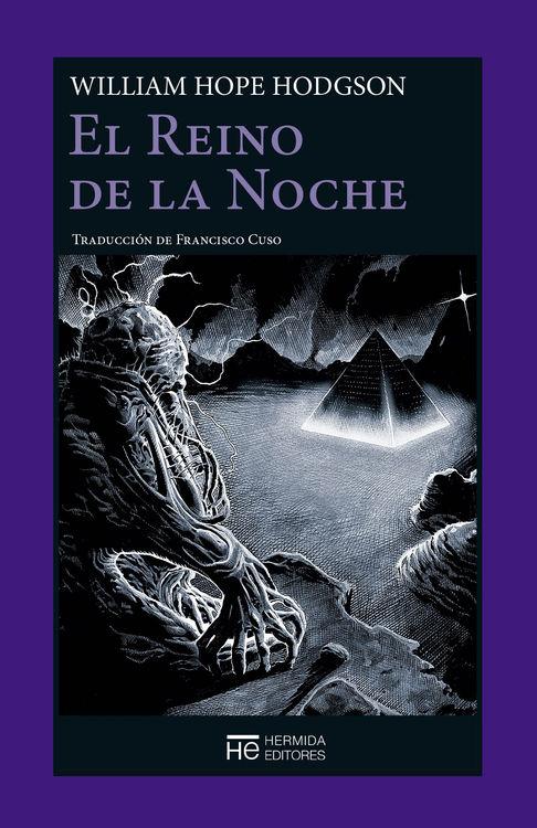 El Reino de la Noche: portada