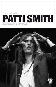 Patti Smith: portada