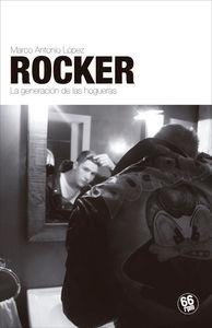 Rocker: portada