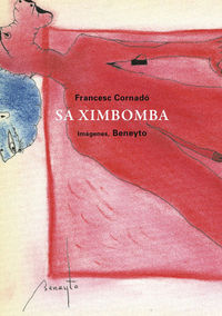 SA XIMBOMBA: portada