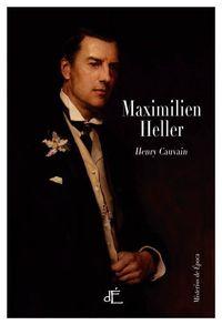Maximilien Heller: portada