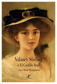 Valancy Stirling o El Castillo Azul: portada