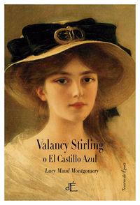 Valancy Stirling o El Castillo Azul: portada