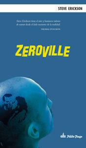 Zeroville: portada