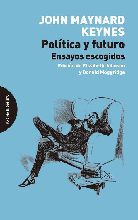 Política y futuro: portada