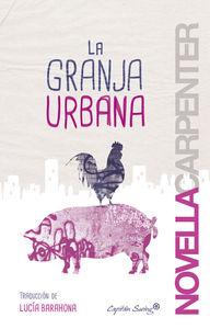 La granja urbana: portada