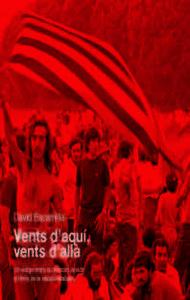 VENTS D'AQU�, VENTS D'ALL�: portada