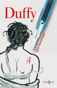 DUFFY: portada