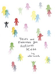 Tales and Exercises for Restless Kids: portada