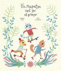 En Mapatxe vol ser el primer: portada