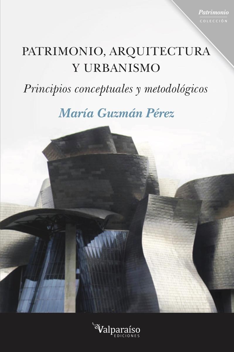 PATRIMONIO, ARQUITECTURA Y URBANISMO: portada