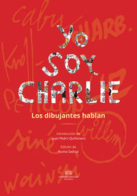 Yo soy Charlie: portada