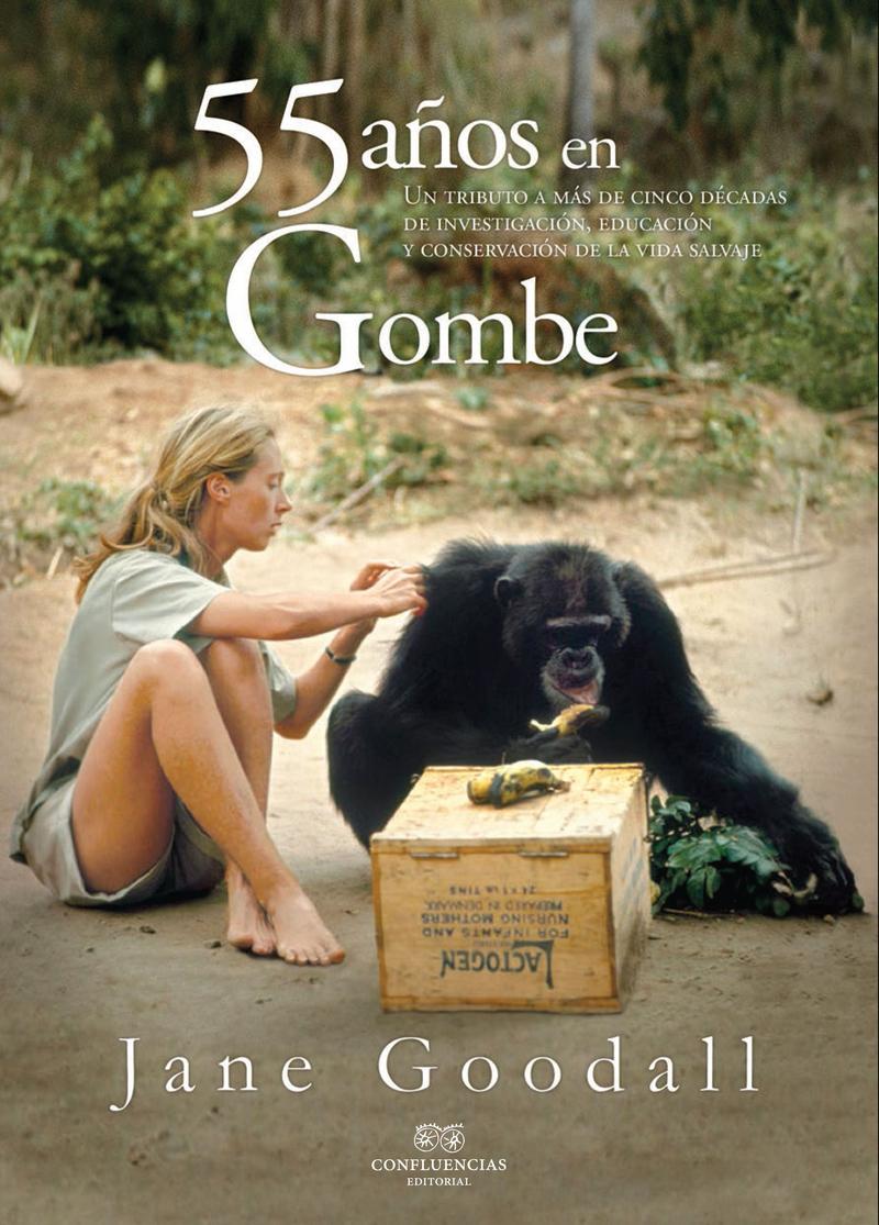 55 años en Gombe: portada