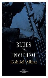 Blues de invierno: portada
