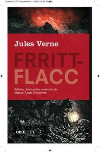 FRRITT-FLACC: portada