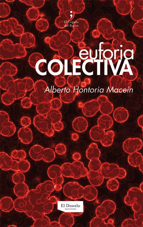 Euforia colectiva: portada