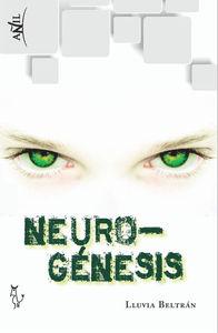 NEUROGÉNESIS: portada