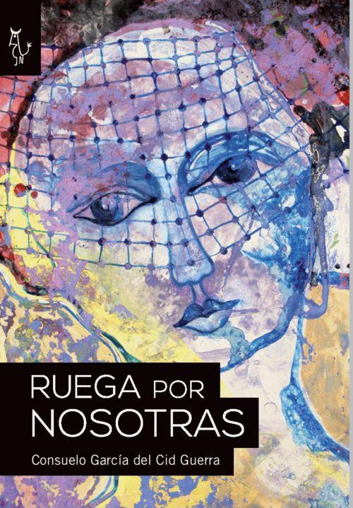 RUEGA POR NOSOTRAS: portada