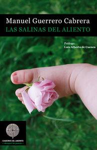 LAS SALINAS DEL ALIENTO: portada