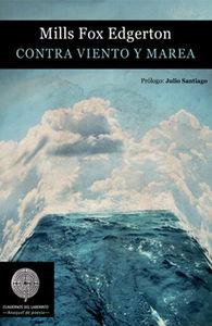 Contra viento y marea: portada