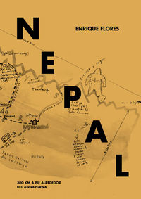 Nepal: portada