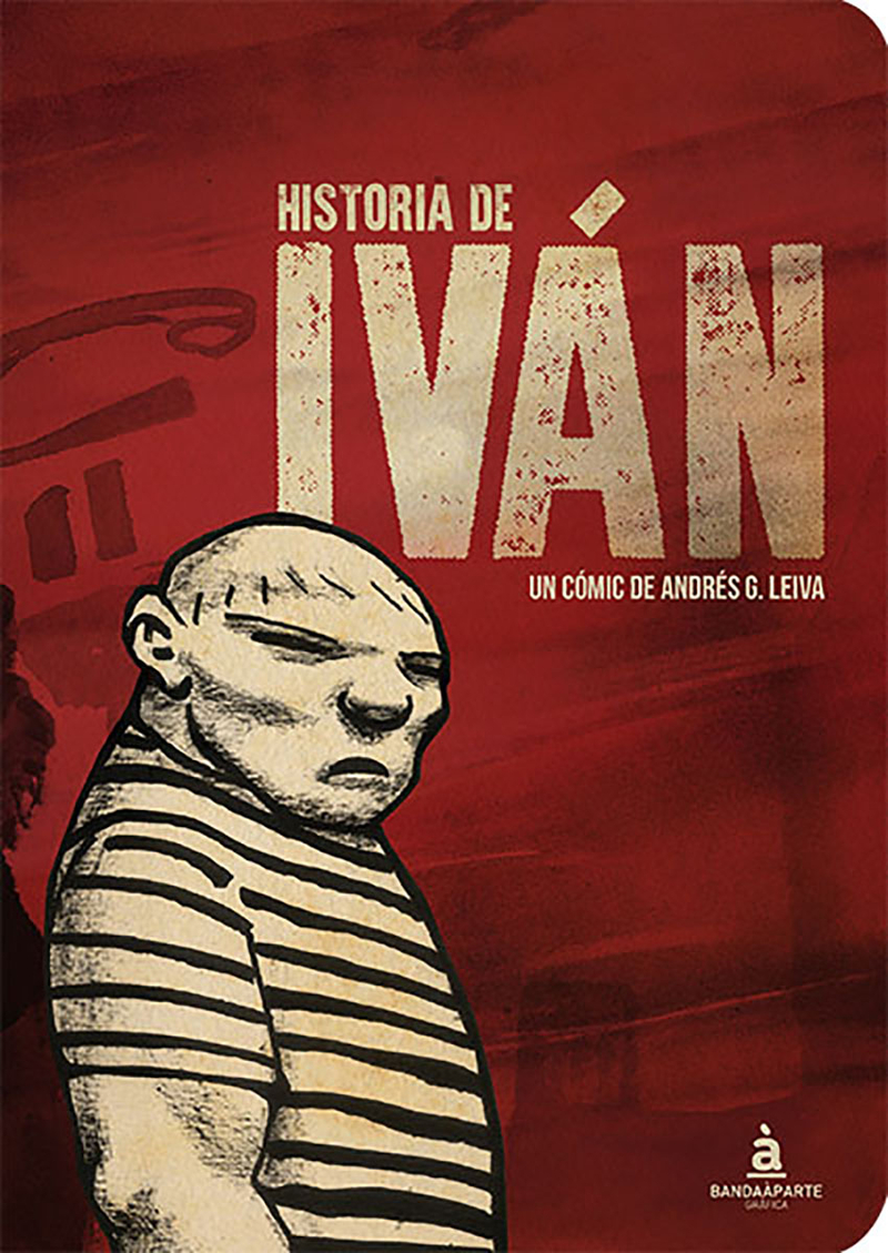 Historia de Iv�n: portada