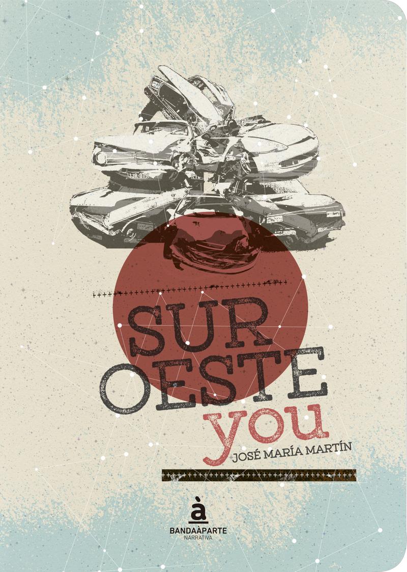 Suroeste you: portada