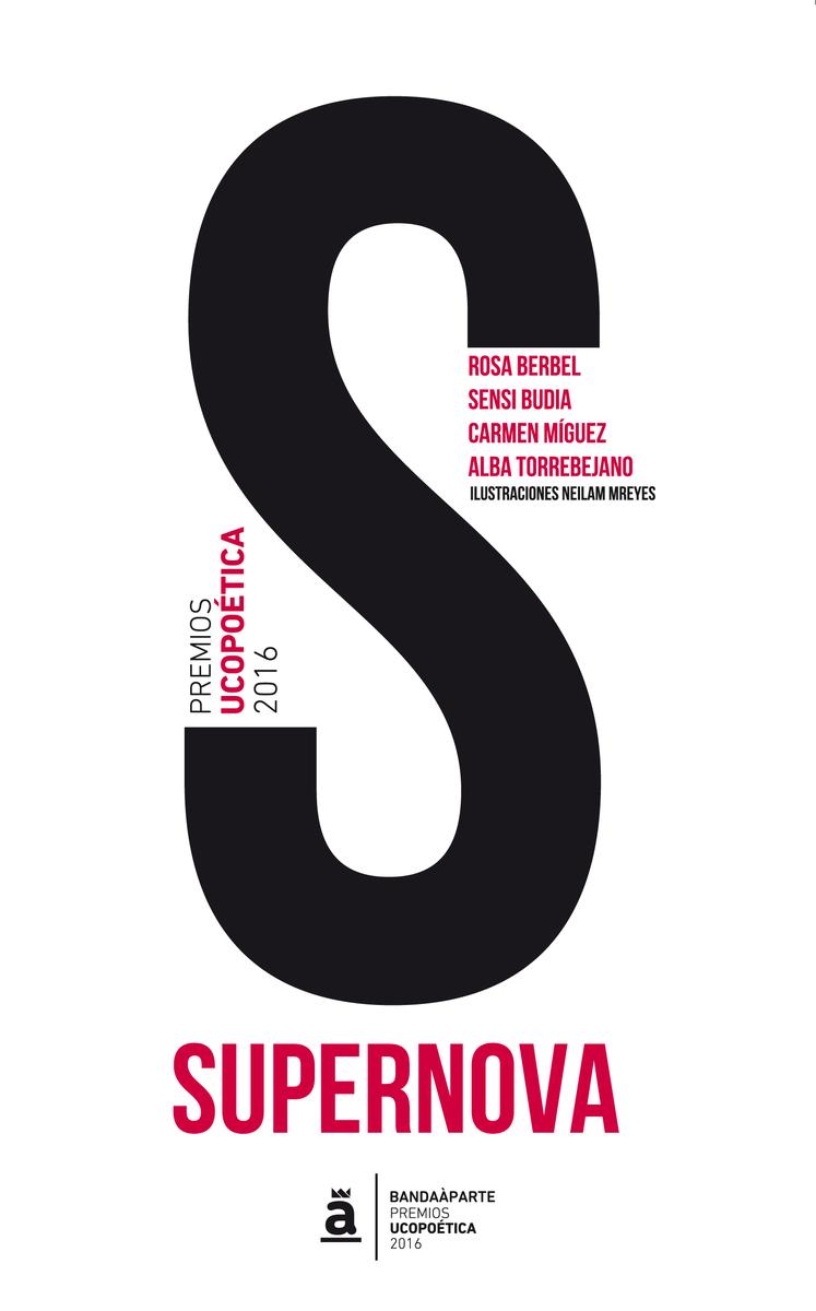 Supernova: portada