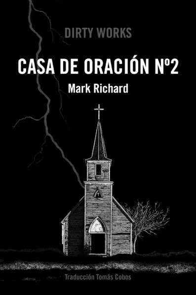 Casa de Oración nº2: portada